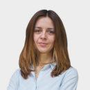 Проскурнова Ксения Юрьевна